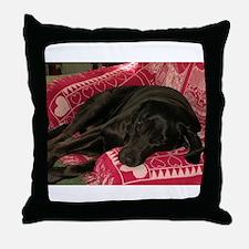 ARROW DREAMS Throw Pillow