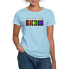 Rainbow Whatever T-Shirt