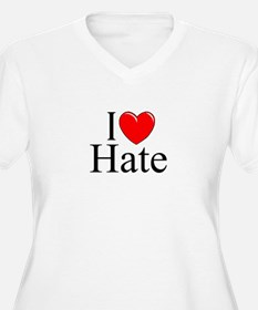 """I Love Hate"" T-Shirt"
