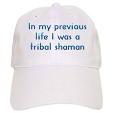 PL Tribal Shaman Baseball Cap