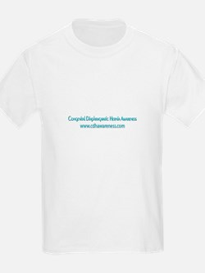 Congenital Diaphragmatic Hern T-Shirt