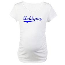 Vintage Ashlynn (Blue) Shirt