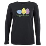 Easter Long Sleeve T Shirts