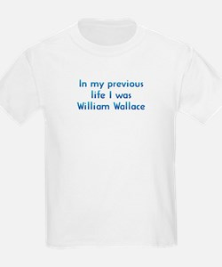 PL William Wallace T-Shirt