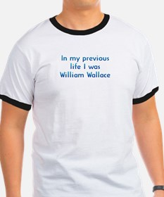 PL William Wallace T