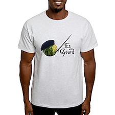 En Gourd T-Shirt