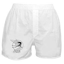 MG -  Boxer Shorts