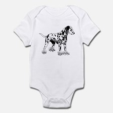 Dalmation Infant Bodysuit