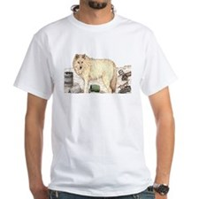 Waste Shirt