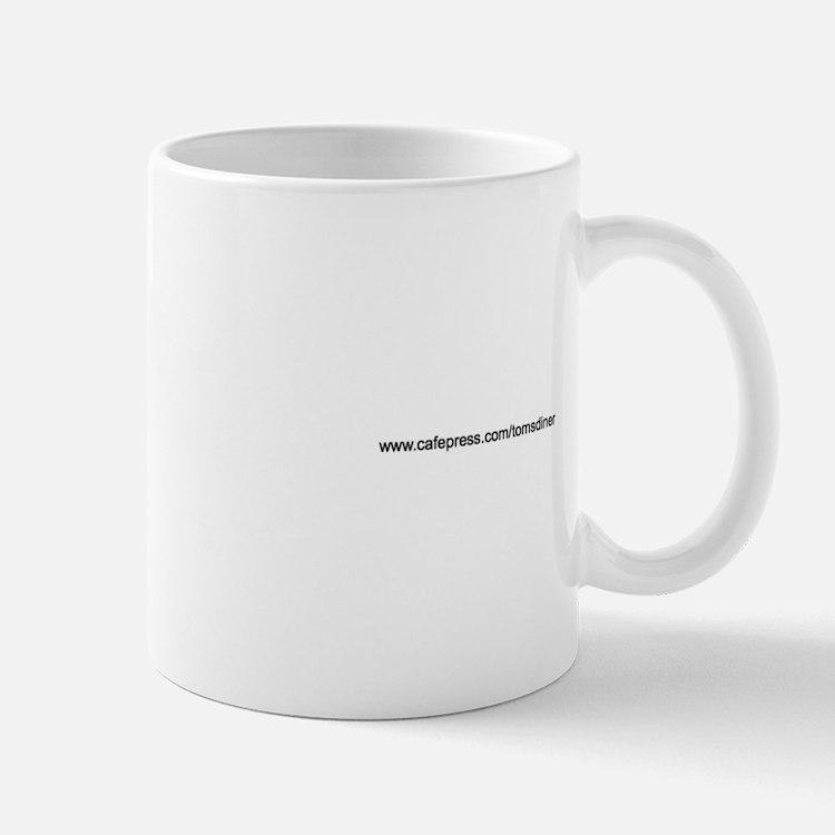 The New York Toms - Small Mug