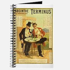Absinthe Terminus Journal