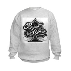 BO SPADE Sweatshirt