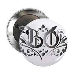 "MARKA BO SHADED 2.25"" Button (10 pack)"