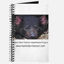 Tassie Devil Diner Journal
