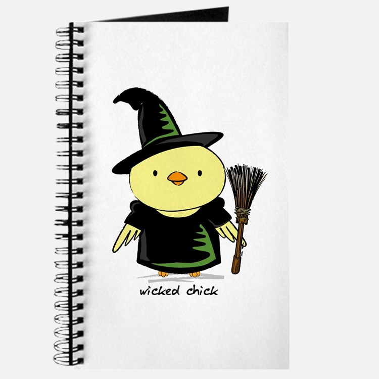 Wicked Chick Journal