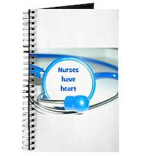 Nurses Have Heart Journal