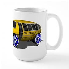 Bubble bus Mug