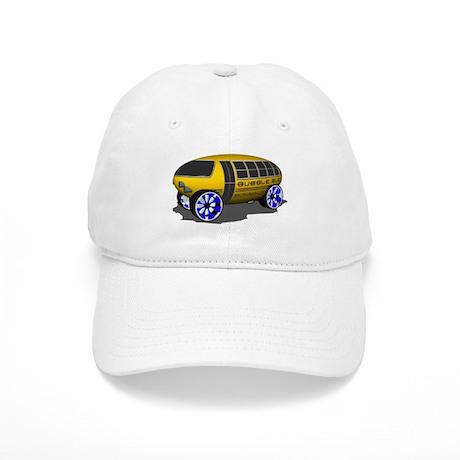 Bubble bus Cap