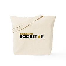 Chiropractor Rockstar 2 Tote Bag