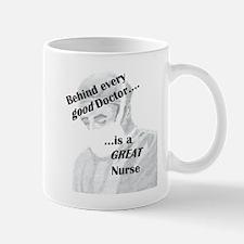 Great Nurse Mug