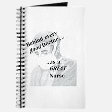 Great Nurse Journal