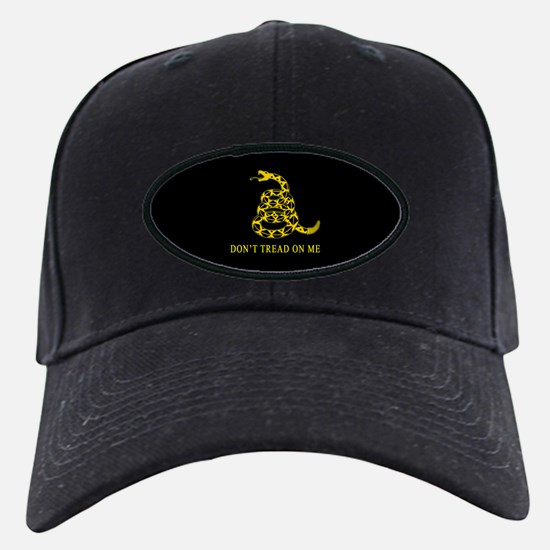 Don't Tread on Me Baseball Hat