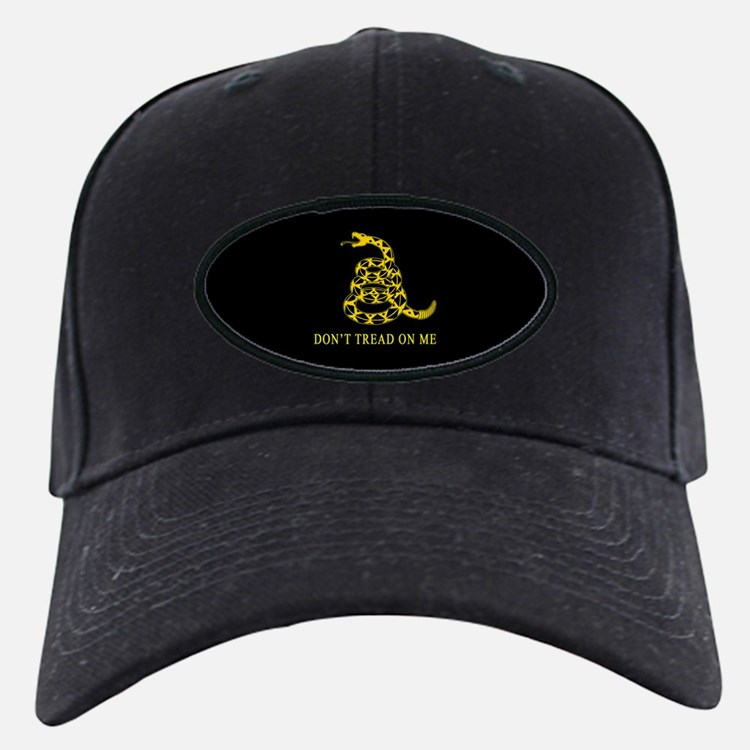 Don't Tread on Me Baseball Hat