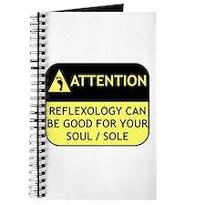 Reflexology Journal