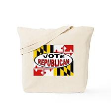 MARYLAND SLOTS Tote Bag