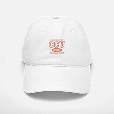 Property Of CCU Nurse Baseball Baseball Cap