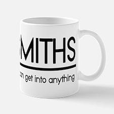 Locksmith Joke Mug