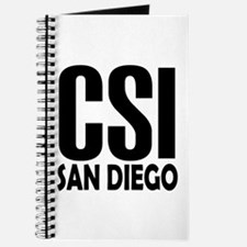 CSI San Diego Journal