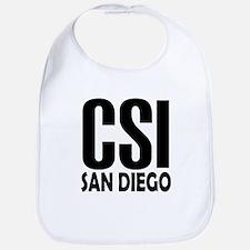 CSI San Diego Bib