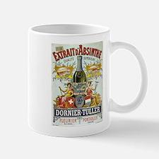 Absinthe Dornier-Tuller Mug