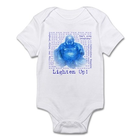Laughing Buddha Infant Bodysuit