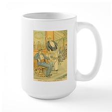 La Poudre Montavon Mug