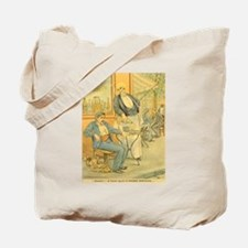La Poudre Montavon Tote Bag