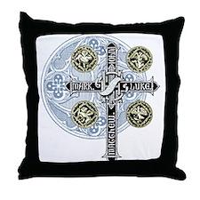 GOSPEL Throw Pillow