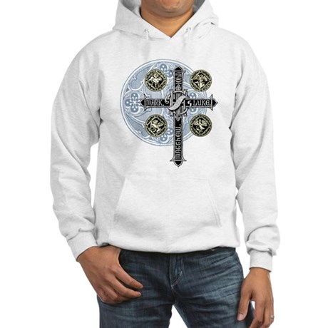 GOSPEL Hooded Sweatshirt