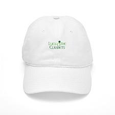 Luck 'O the Clarinets Baseball Cap
