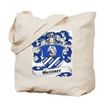 Gessner Family Crest Tote Bag
