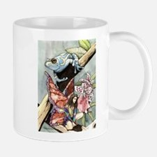 Doomed Fairies Mug