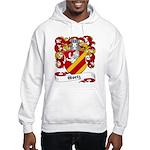 Goetz Family Crest Hooded Sweatshirt