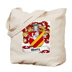 Goetz Family Crest Tote Bag