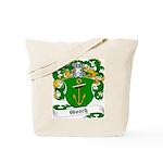 Gosch Family Crest Tote Bag