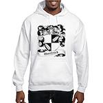 Gottfried Family Crest Hooded Sweatshirt