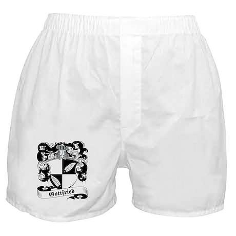 Gottfried Family Crest Boxer Shorts