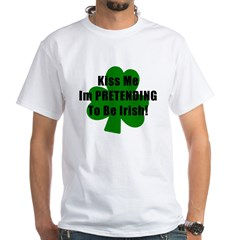 Just Pretending Shirt