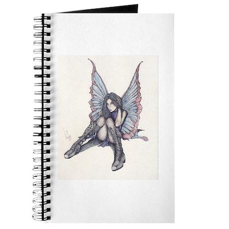 Doomed Fairy Journal