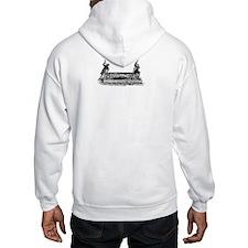Kinder, gentler Inquisition Sweathshirt (Catholic)